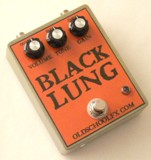 Black Lung Over Drive