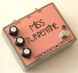 Miss Turpentine Delay